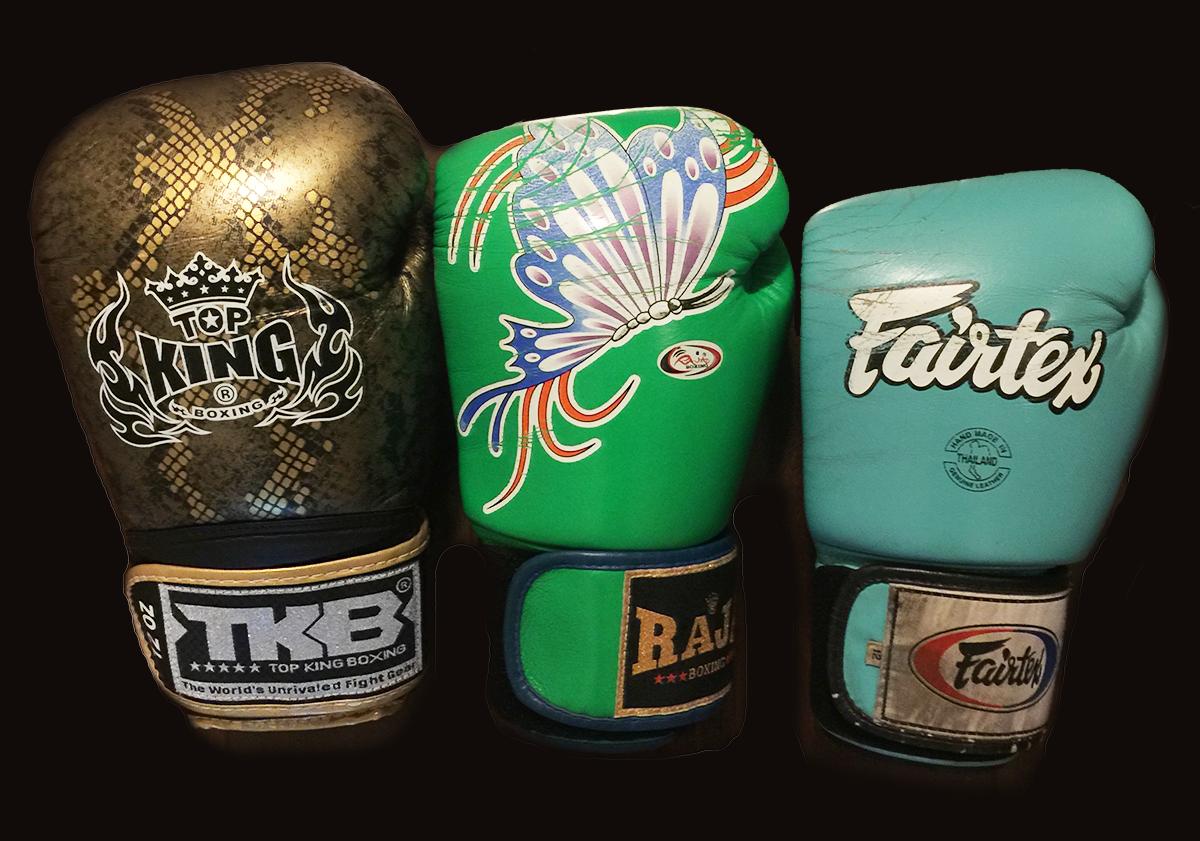 Fight Camp - Best Muay Thai Gloves for Women